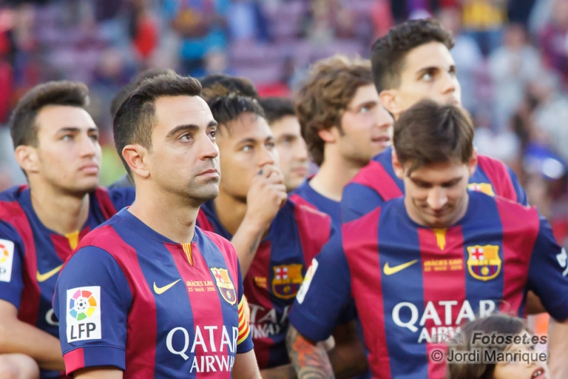 FCB-DEPOR LLIGA 2014-2015-18