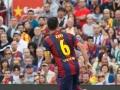 FCB-DEPOR LLIGA 2014-2015-07
