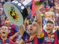 FCB-DEPOR LLIGA 2014-2015-10